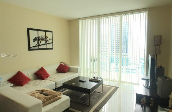 The Plaza Brickell #2903
