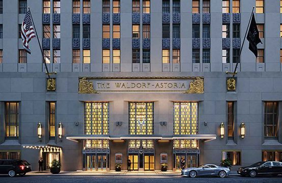 The Towers – Waldorf Astoria